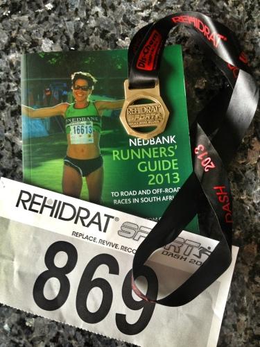 2013 runners guide