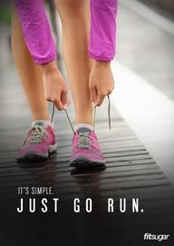 Go run