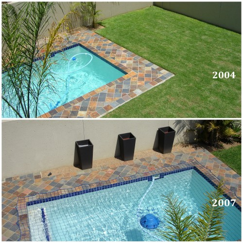 Pool 2004 - 2007