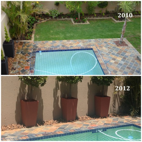 Pool 2010 - 2012
