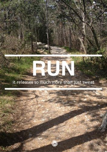 Run & Sweat