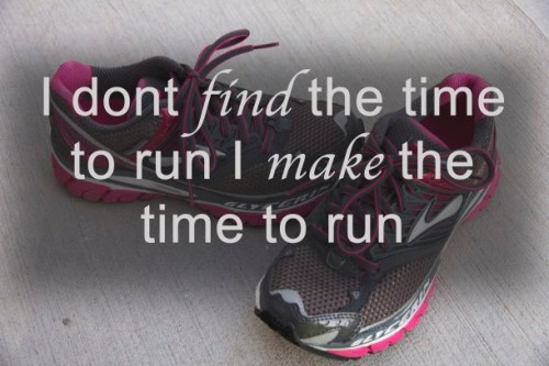 making-time-to-run-quote