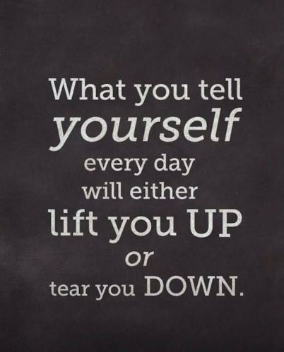 Tear you down