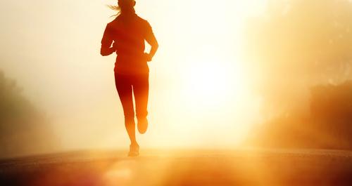 Runners goals
