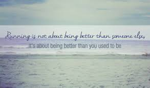 Being better