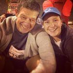 Two Oceans Half marathon 2015