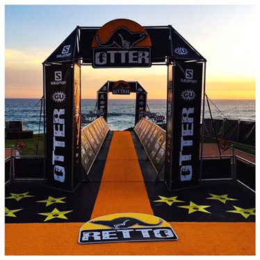 Otter trail run 2016